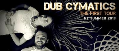Dub Cymatics NZ Tour