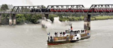 The River City Express