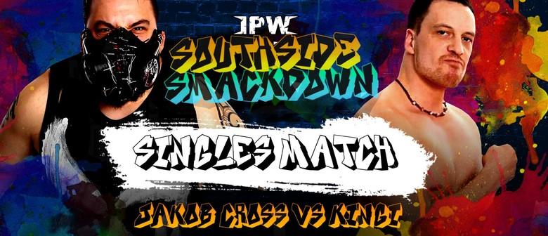Impact Pro Wrestling: Southside Smackdown
