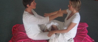 Tantra Massage Weekend for Couples