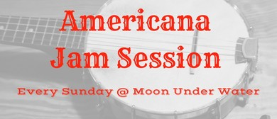 Americana Jam Session