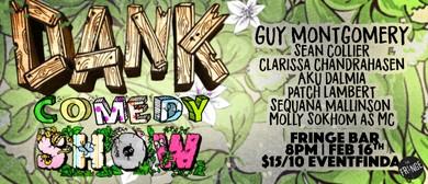 Dank Comedy Show 28