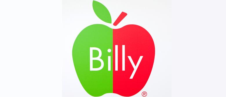 Billy's Apple