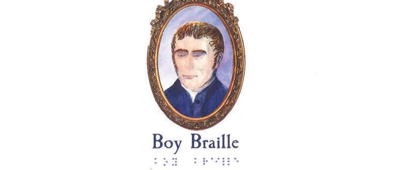 Boy Braille