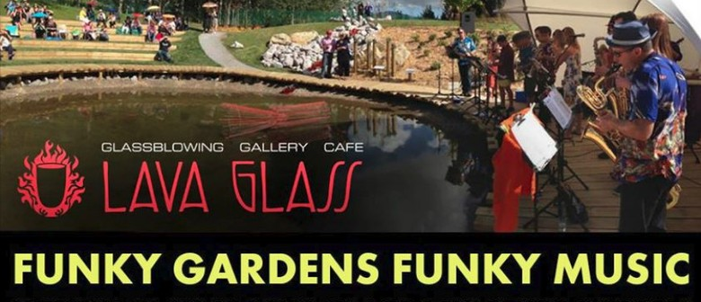 Funky Gardens Funky Music