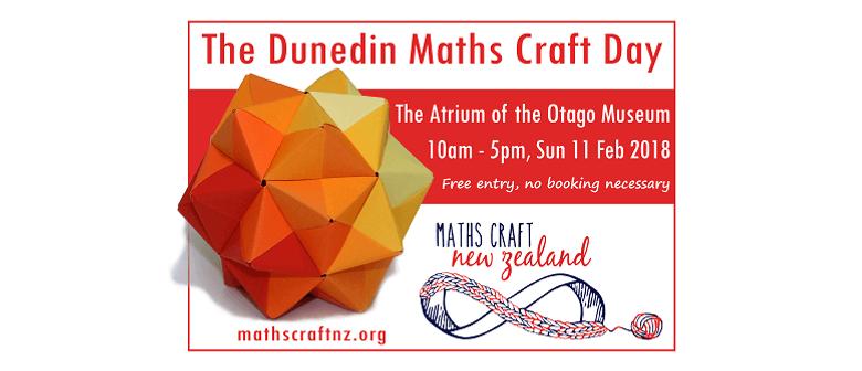 Dunedin Maths Craft Day