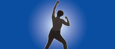 Dance Revolution Dance