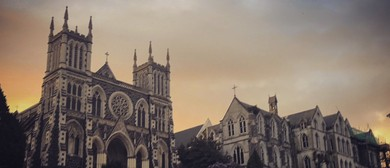 Dunedin Gothic