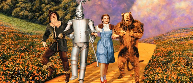 Eves Realty presents The Wizard of Oz