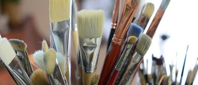 Beginners Art Classes