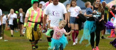 Taranaki Relay for Life