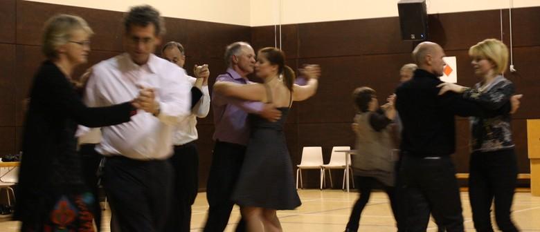 Social Ballroom & Latin American Beginners Course