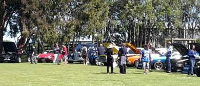 Ohaupo Classic Cars and Gala