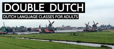 Learn Dutch - 15 Week Adult Beginner Language Course 2018
