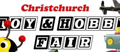 Christchurch Toy & Hobby Fair