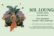 Sol Lounge #4: Dick Johnson & Friends