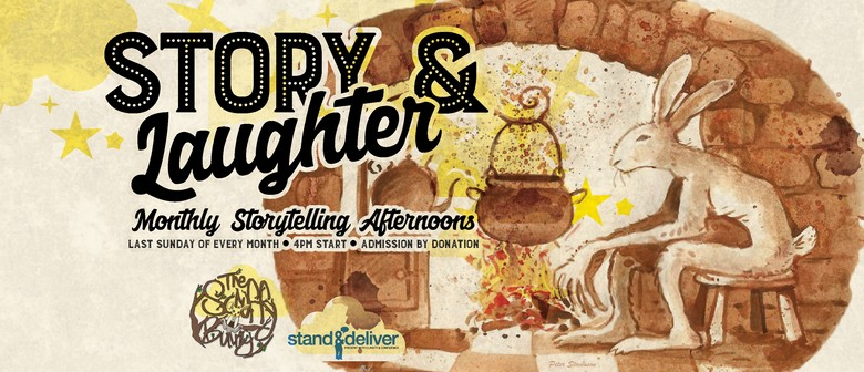 Story & Laughter