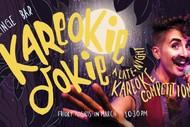 Kareokie Dokie! Late-Night at The Fringe Bar