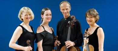 New Zealand String Quartet