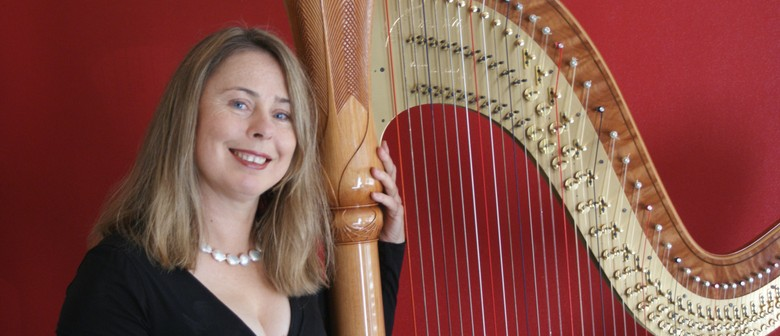 Great Hall Lunchtime - Helen Webby, Harp Recital