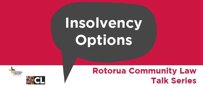 Legal Education: Insolvency Options