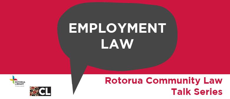 Legal Education: Employment Law