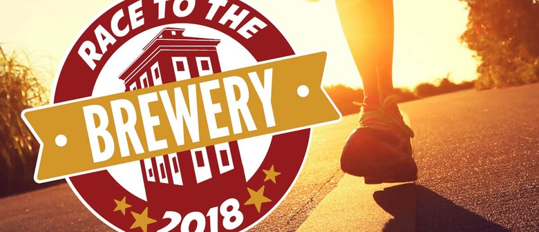 Race to The Brewery