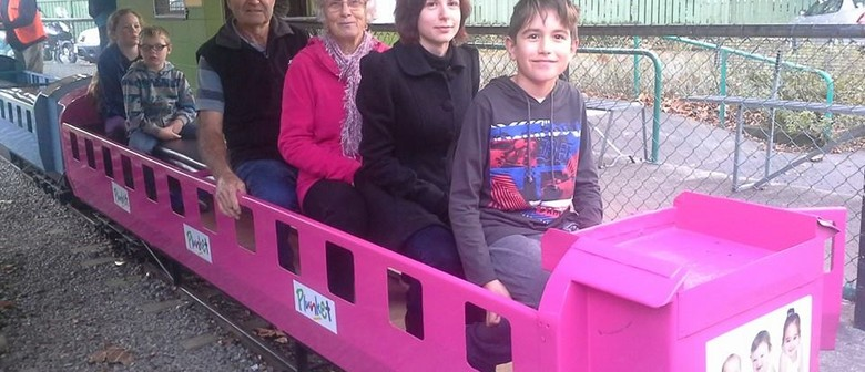 Rides for Mums On Mothers Day