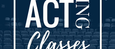 Acting Classes for 11 to 16 Years Old