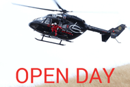 Lowe Corporation Rescue Helicopter Open Day!