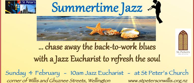 Summertime Jazz