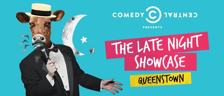 Comedy Central's Late Night Comedy Showcase