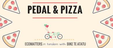 Pedal & Pizza In Tandem With Bike Te Atatu