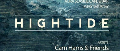 Hightide ft. Cam Harris