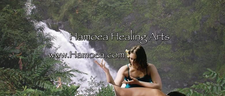 Introduction to Hawaiian Massage