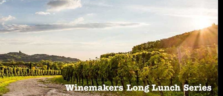 Winemakers Long Lunch Series