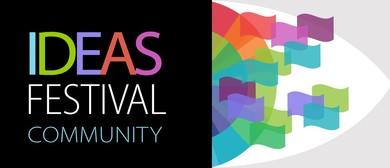 Ideas Festival Community
