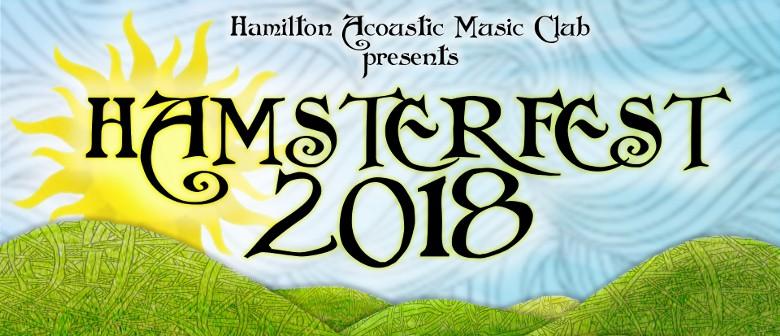 Hamsterfest 2018