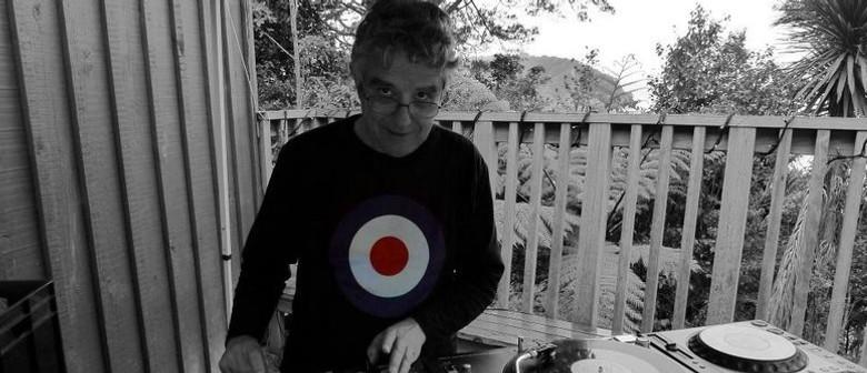 Live & Late - DJ Murray Cammick
