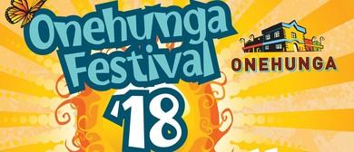 Onehunga Festival