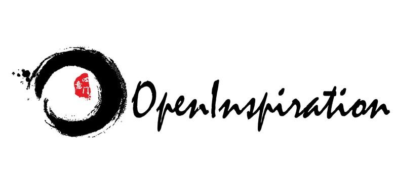 OpenInspiration's VIP Open Night