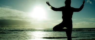 Beginner Yoga With Helen Kerrison