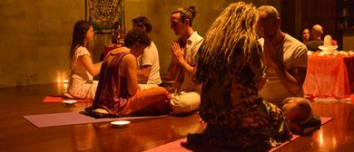 O 2 Heal - Reiki Matrix Healing Weekend