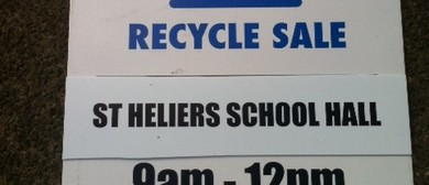 Eastern Bays Mum's Recycle Sale
