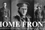Image for event: Home Front