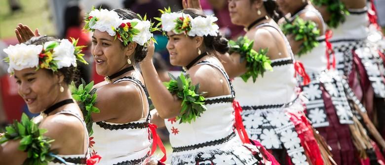 Pasifika Festival 2018