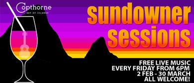 The Sundowner Sessions