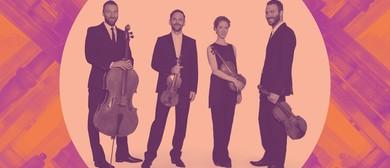 CMNZ - Heath Quartet