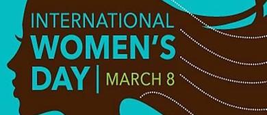 International Women's Day Quiz Night