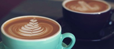 Caffeine Kickstart: Two for One Coffees